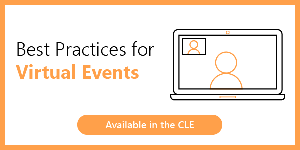 Best Practices for Virtual Events